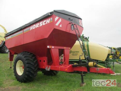 Horsch UW 160