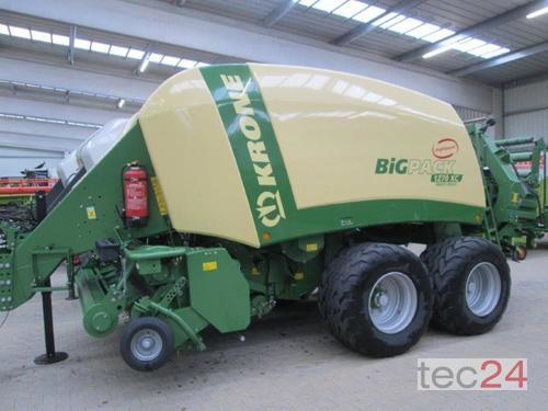 Krone Big Pack 1270 XC MB