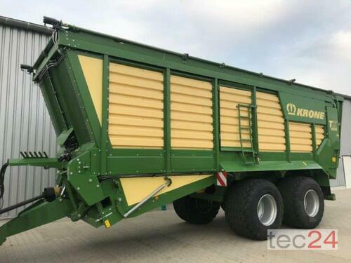 Krone TX 460 D Baujahr 2018 Emsbüren