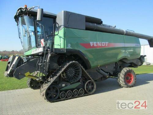 Fendt 9490x Hybrid Baujahr 2014 Emsbüren