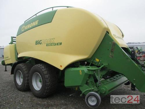 Krone Big Pack 1290 HDP II