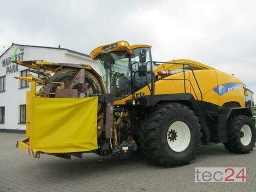 New Holland FR 9060 A