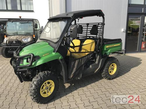John Deere Gator Xuv 550 Year of Build 2016 4WD