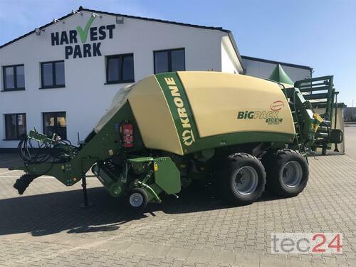 Krone Big Pack 1270 Xc Hs Year of Build 2018 Emsbüren