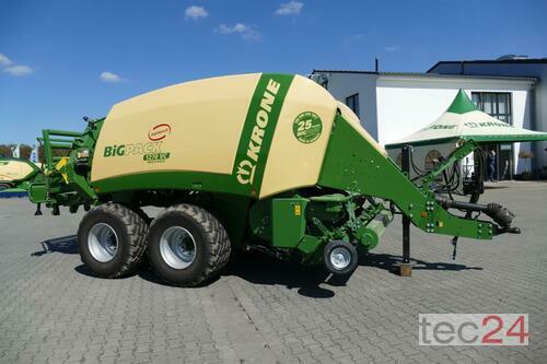 Krone Big Pack 1270 Vc Année de construction 2019 Emsbüren