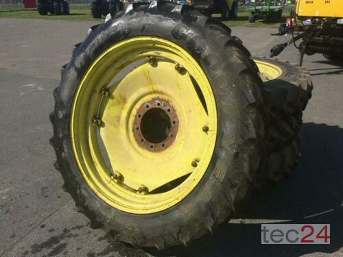 GROWI Radsatz 320/90 R46 Bützow
