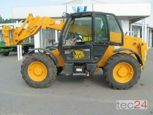JCB 530-70 Рік виробництва 2002 Bützow