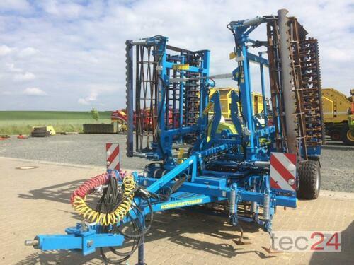 GROWI Farmet Kompaktomat K 600 Ps Va Baujahr 2014 Bützow