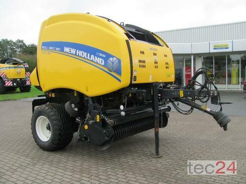 New Holland RB 180 CC Demo