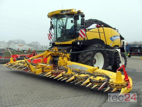 New Holland FR 700 Baujahr 2016 Allrad