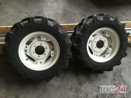 New Holland Radsatz 280/70 R16//360/70 R24