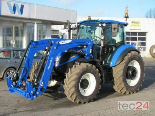 Traktor New Holland - T 5.105 DC 1.5
