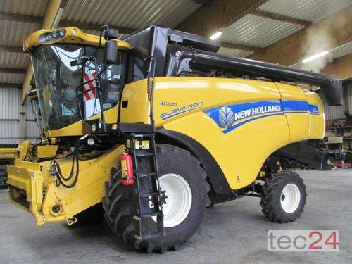 New Holland CX 6090 Elevation Baujahr 2015 Bützow