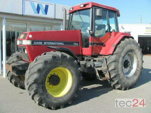 Traktor Case IH - Magnum 7120
