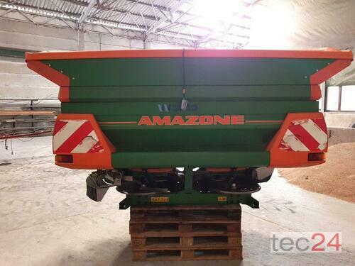 Amazone - ZA-M 3000 ProfiS