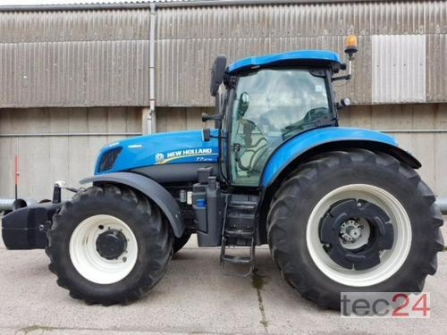 Traktor New Holland - T 7.270 AC