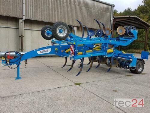 Öko Plus FARMET Triolent TX 470 PS