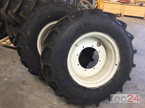 New Holland Radsatz 440/65 R24//540/65 R34