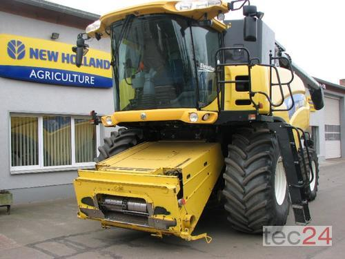 New Holland CR 9070 Elevation Baujahr 2008 Allrad