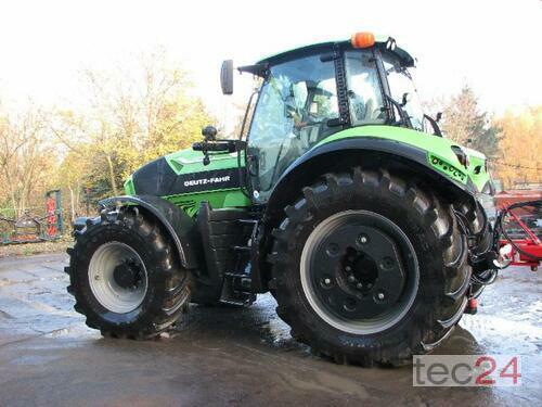 Traktor Deutz-Fahr - Agrotron 7250 TTV Var. B