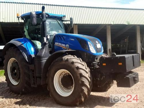 New Holland T 7.315 Auto Command HD Baujahr 2016 Bützow