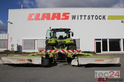 Claas Schmetterlingsmähwerk Disco 8400 C