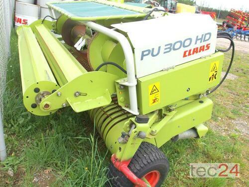 Claas PU 300