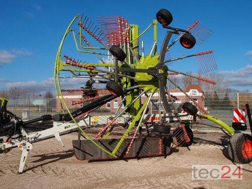 Claas Liner 3100 Year of Build 2014 Heiligengrabe OT Liebenthal