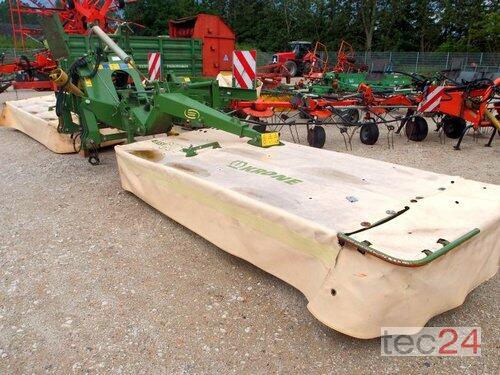 Krone Easy Cut 9140 + 32 P Baujahr 2011 Heiligengrabe OT Liebenthal