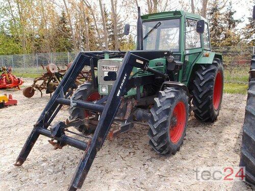 Fendt Farmer 106 LS Фронтальний навантажувач Рік виробництва 1977
