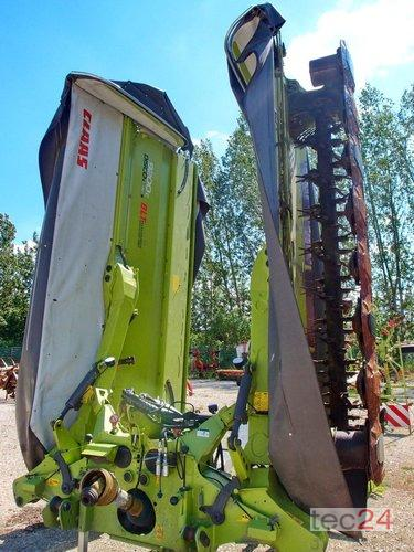 Claas Disco 9200 C Business Année de construction 2014 Heiligengrabe OT Liebenthal