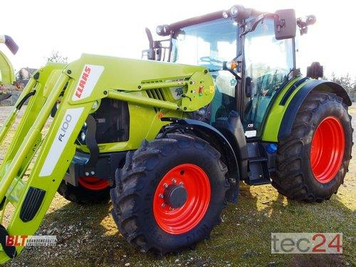 Claas Arion 420 CIS Front Loader Year of Build 2016