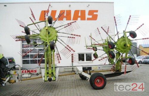 Claas Liner 3000