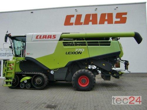 Claas Lexion 770 Terra Trac Year of Build 2014 Heiligengrabe OT Liebenthal