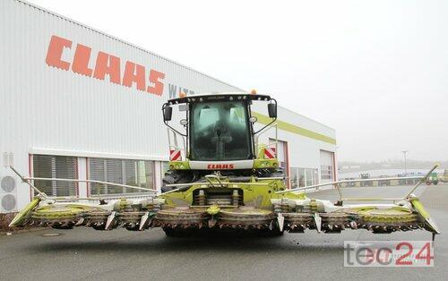 Claas Orbis 900 Ac Ts Pro Année de construction 2012 Heiligengrabe OT Liebenthal