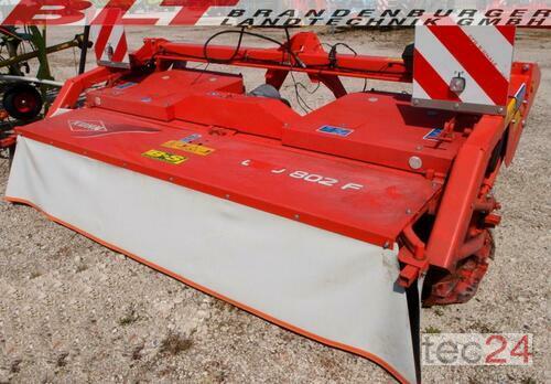 Kuhn GMD 802 F-FF