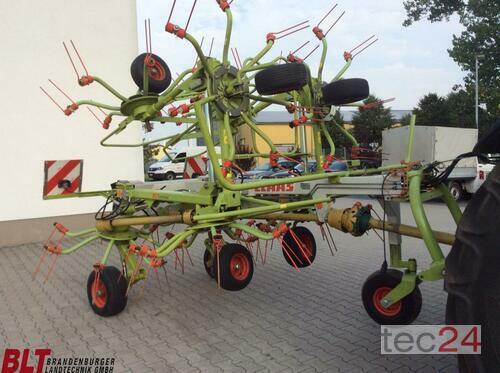 Claas Volto 1050 T