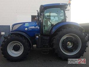Traktor New Holland T7.270 AC Bild 0