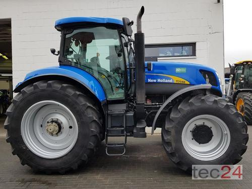 New Holland T7040PC