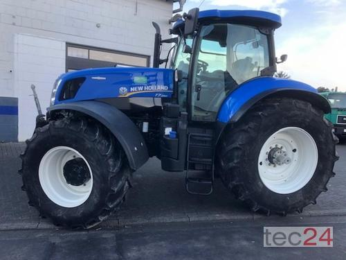 New Holland T 7.250 Auto Command Baujahr 2014 Allrad