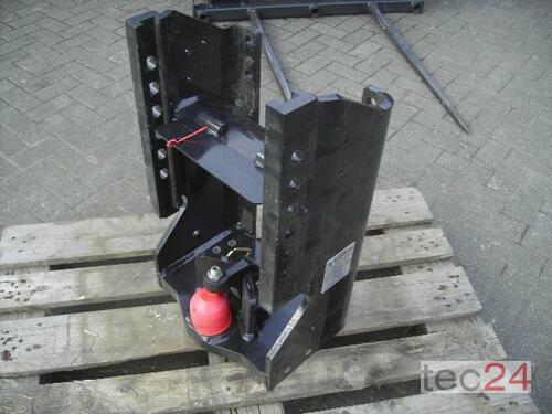 Deutz-Fahr ANHÄNGEBOCK K80