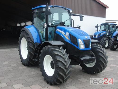 New Holland T5.115 DC