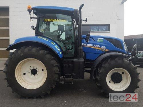 New Holland T 7.175 Auto Command Byggeår 2015 A/C