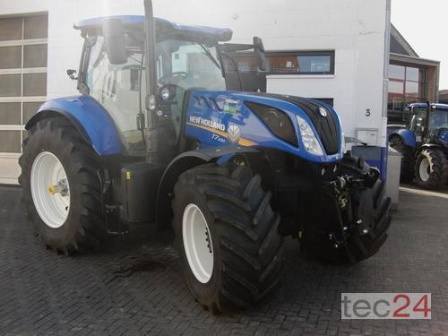 New Holland T 7.230 Auto Command Baujahr 2017 Allrad