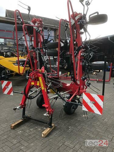 Kongskilde Z 8805 Έτος κατασκευής 2018 Gießen-Lützellinden