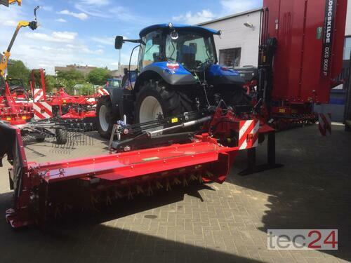 Kongskilde Gsx 9005 P Anul fabricaţiei 2018 Gießen-Lützellinden