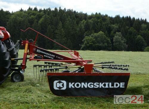 Kongskilde R365ds Bouwjaar 2018 Gießen-Lützellinden