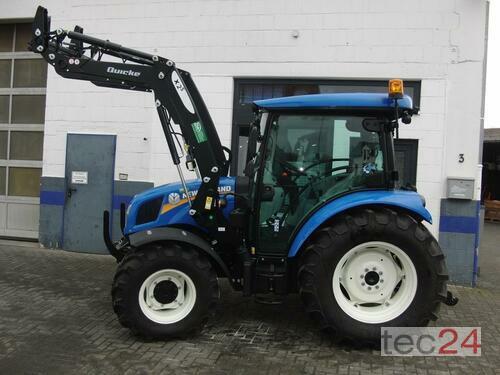 Traktor New Holland - T4.65 S