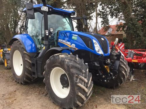 New Holland - T6.175 DCT