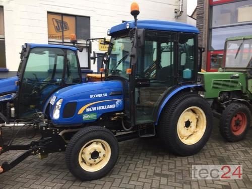 New Holland BOOMER50
